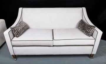 The Oasis Sofa