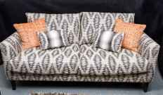 Jarman custom made sofa