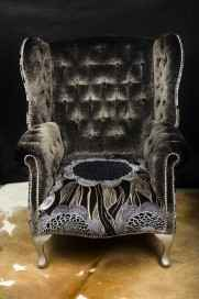 king wingchair