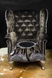 king wingchair