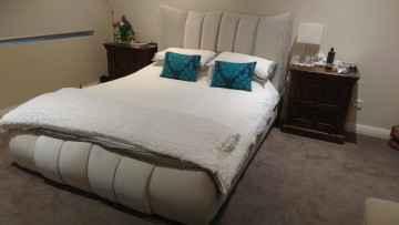 custom bed 1