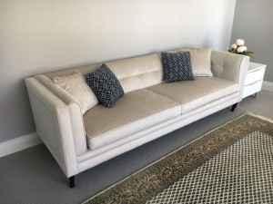Custom designed Sofa
