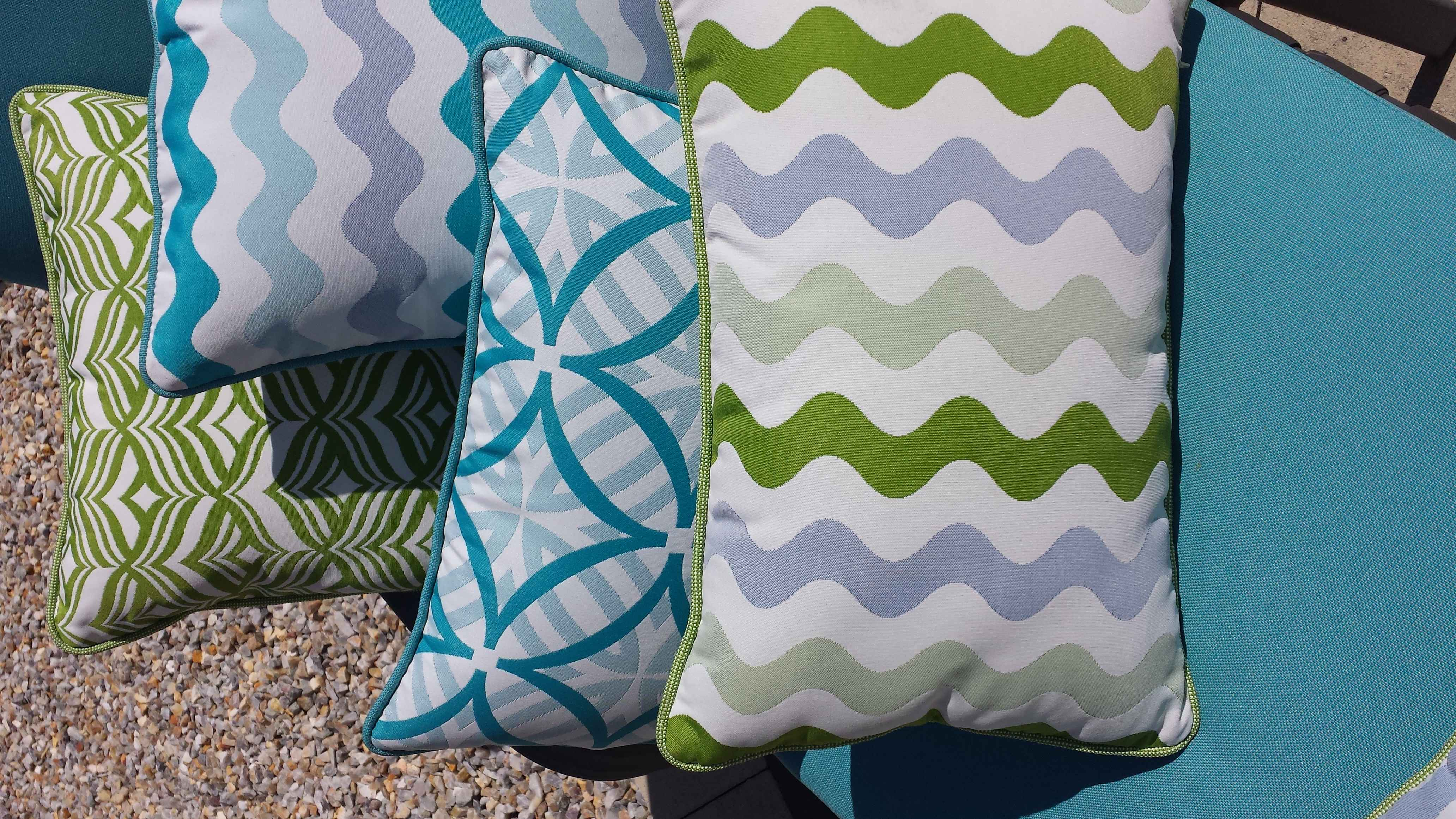 Outdoor Scatter Cushions Argyle Furniture Designs